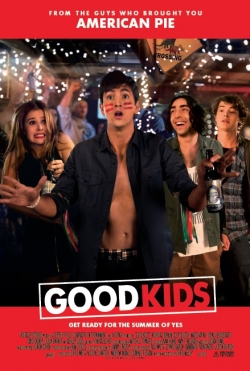 Good Kids - wallpapers.