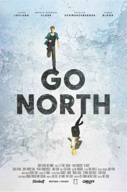 Go North - wallpapers.