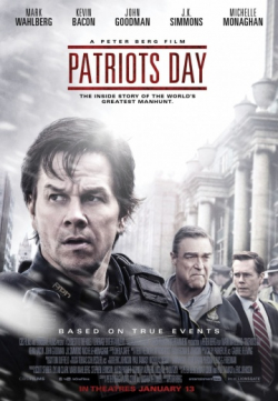 Patriots Day - wallpapers.