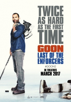 Goon: Last of the Enforcers pictures.