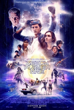 Ready Player One pictures.