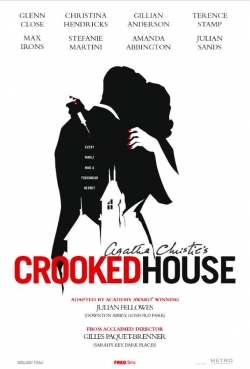 Crooked House - wallpapers.