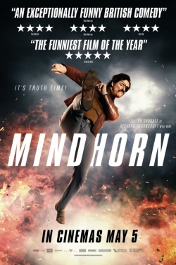 Mindhorn pictures.