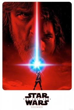 Star Wars: The Last Jedi - wallpapers.