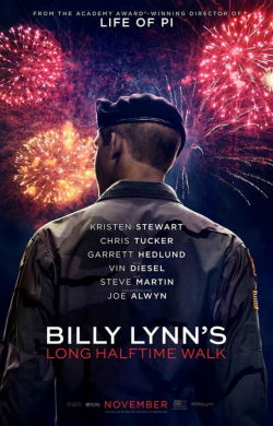 Billy Lynn's Long Halftime Walk - wallpapers.