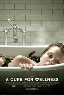 A Cure for Wellness pictures.