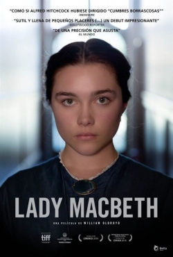 Lady Macbeth - wallpapers.