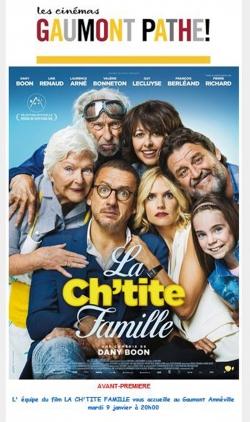 La ch'tite famille pictures.