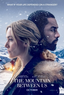The Mountain Between Us pictures.