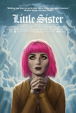 Little Sister - wallpapers.