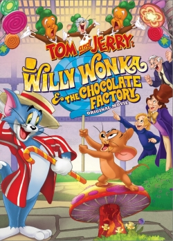 Tom and Jerry: Willy Wonka and the Chocolate Factory pictures.