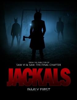 Jackals pictures.
