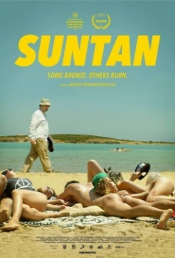 Suntan - wallpapers.