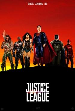 Justice League pictures.