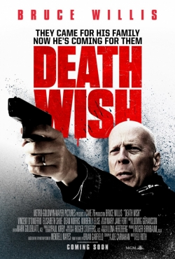 Death Wish pictures.