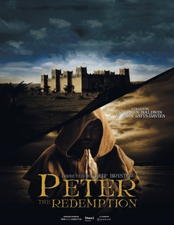The Apostle Peter: Redemption pictures.