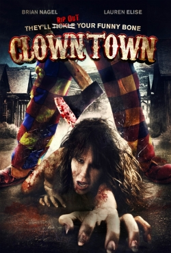ClownTown pictures.