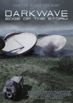 Darkwave: Edge of the Storm - wallpapers.