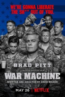 War Machine pictures.