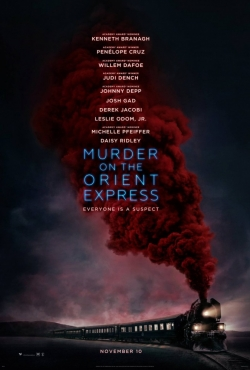 Murder on the Orient Express pictures.
