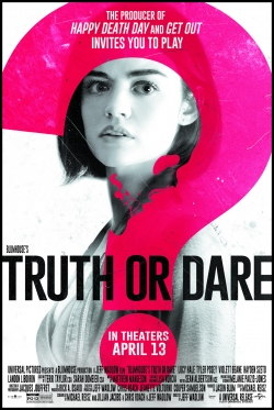 Truth or Dare - wallpapers.