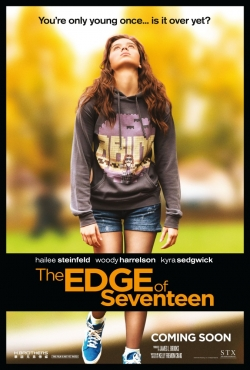 The Edge of Seventeen pictures.