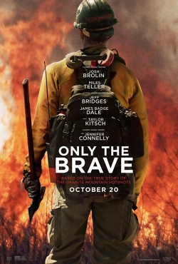 Only the Brave pictures.