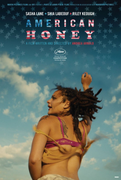 American Honey pictures.