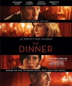 The Dinner - wallpapers.