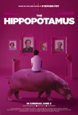 The Hippopotamus - wallpapers.