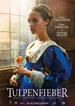 Tulip Fever - wallpapers.