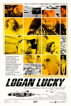 Logan Lucky pictures.