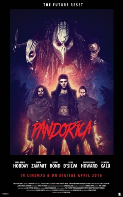 Pandorica - wallpapers.