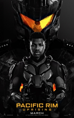 Pacific Rim Uprising - wallpapers.