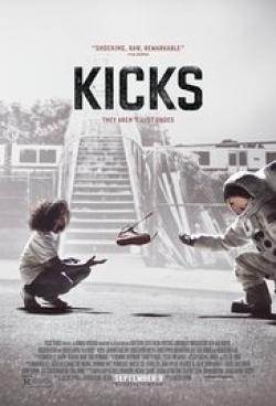 Kicks pictures.