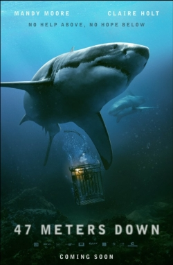47 Meters Down - wallpapers.