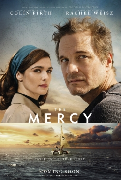 The Mercy pictures.