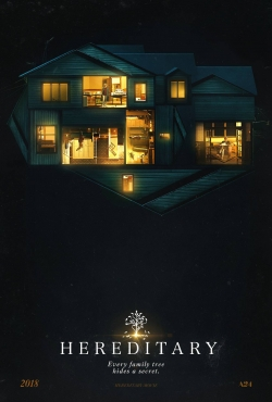Hereditary - wallpapers.