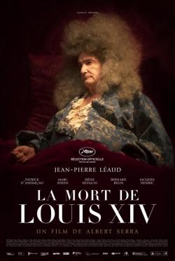 La mort de Louis XIV - wallpapers.