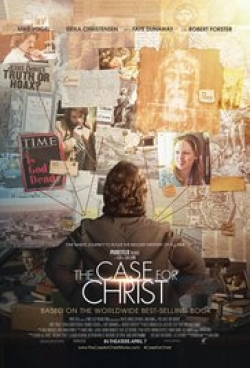 The Case for Christ pictures.