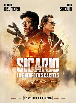 Sicario 2: Soldado - wallpapers.