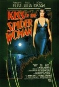 Kiss of the Spider Woman - wallpapers.