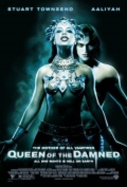 Queen of the Damned pictures.