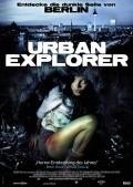 Urban Explorer - wallpapers.