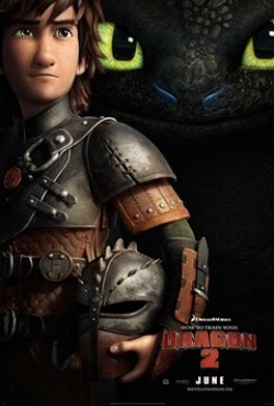 How to Train Your Dragon 2 - wallpapers.