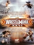 WrestleMania XXVI pictures.