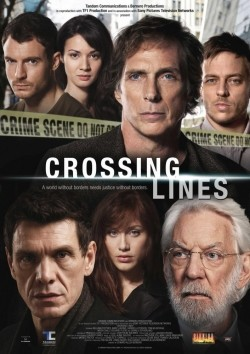 Crossing Lines - wallpapers.