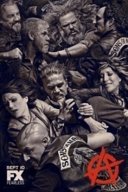Sons of Anarchy pictures.