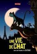 Une vie de chat - wallpapers.
