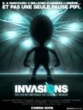 Invasions pictures.